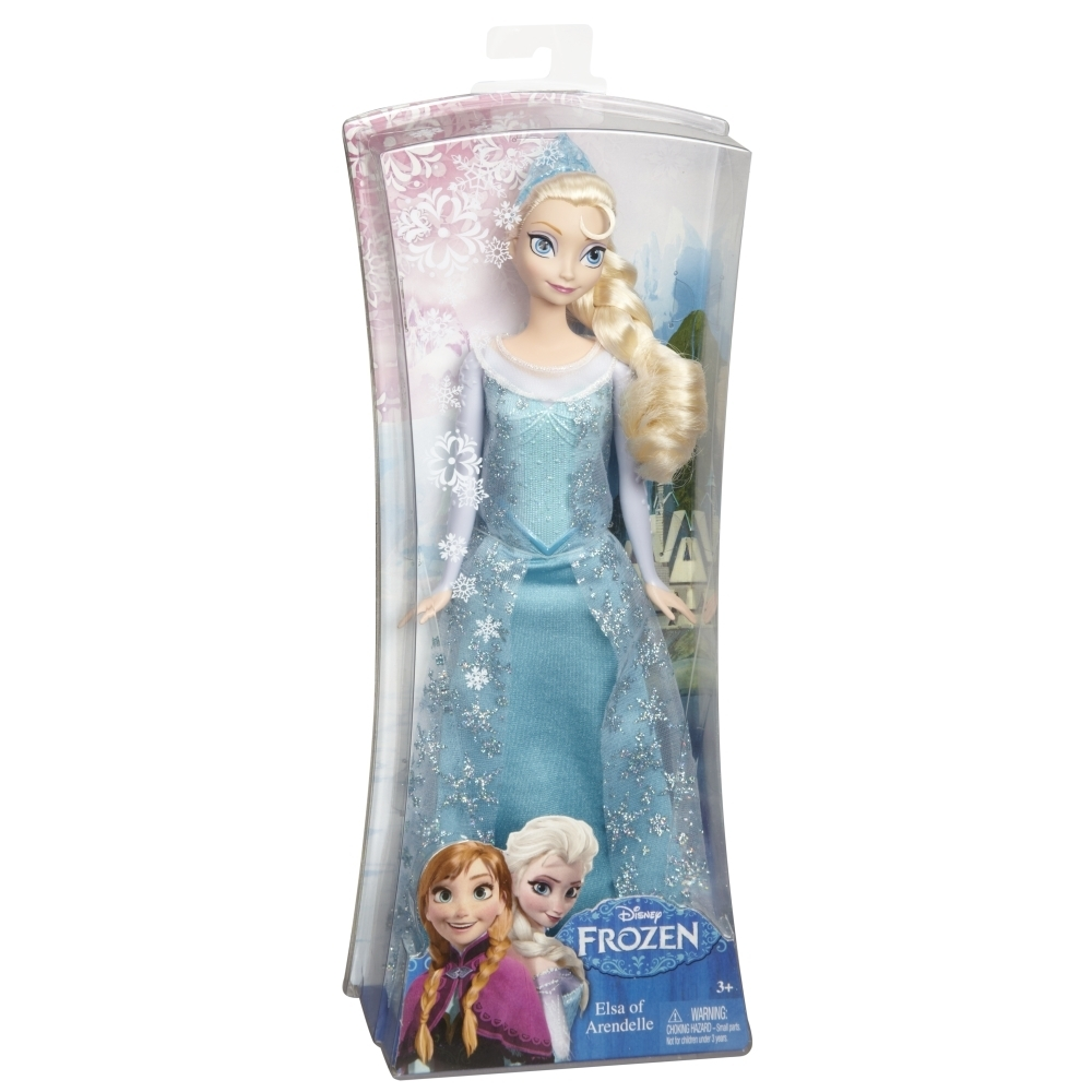 frozen die eisk nigin elsa von arendelle. Black Bedroom Furniture Sets. Home Design Ideas