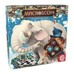 Macroscope GAME FACTORY